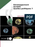 DD Politique