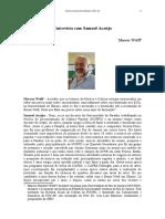 MeC02 Entrevista Samuel Araujo