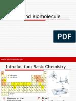 pertemuan 6 Biomolekul