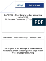 1. SAP FICO New GL Accounting Training.ppt