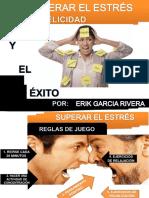 EL ESTRÉS Y EL ÉXITO 2017.ppt