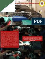 Cirugia II Anestesia