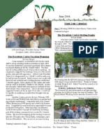 June 2004 Rio Grande Delta Audubon Newsletter