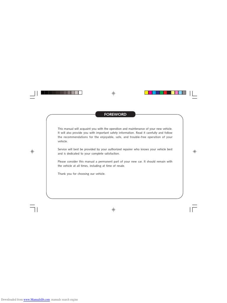 Manual Daewoo Kalos Seat Belt Airbag Visiblelight Audio Transmitter Circuit Diagram Tradeoficcom
