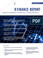 Myanmar Finance Report