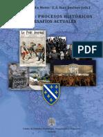 Balcanes Procesos Historicos y Desafios