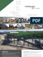 Powerland Crusher Catalog