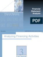 Financial Statement Analysis, 10e by k. r. Subramanyam & John j. Wild Chapter03