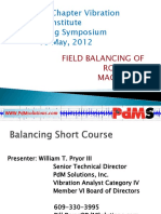 PDMS Balance 0512