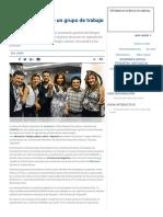 UNASUR Conformó Un Grupo de Trabajo Sobre Juventud - Ministerio de Desarrollo Social