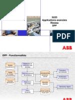 Foramtion EMS-1 (DPF)