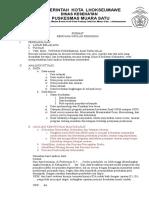 Bab 5.2.1.1 Format-ruk