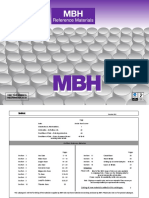 MBH Metals Catalogue 2017
