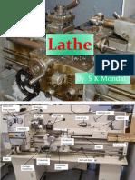 d Ch-4 Lathe