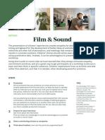 Film Og Sound