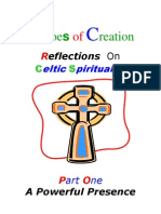 Echoes of Creation Pt 1 of 5 Parts :- A Powerful Presence