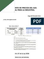 Presentacion RA 331
