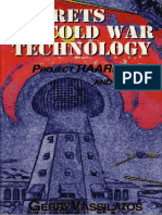 Secrets of Cold War Technology