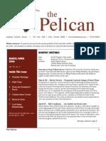 March-April 2006 Pelican Newsletter Lahontan Audubon Society