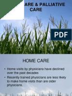 K6 - Home Care & Paliative Care