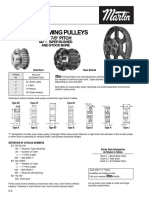 timing pulleys catalogue.pdf