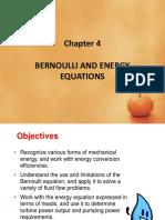 C4_Bernoulli and Energy Equation