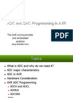 Module 13_ADC and DAC Programming