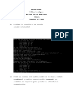 Practicas Comandos Linux Debian