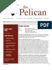 March-April 2008 Pelican Newsletter Lahontan Audubon Society