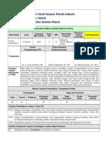 01. RPS Proses Manufaktur 1 (2 SKS)