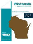 Wisconsin State Chartbook