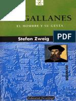 Sweig Stefan Magallanes