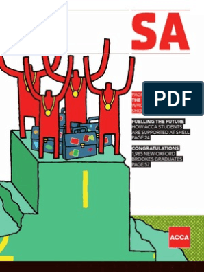 Acca Magazine Decem 08 | Wiki | Small And Medium Sized