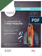 Agenda Li Sitges