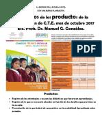 FORMATOS PRODUCTOS 2DO CTE OCT. 27 Dr. Manuel G. Gonzalez.docx