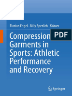 Compression Garments in Sports - Athletic Performance and Recovery