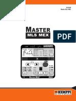 Masterl Mls Mex