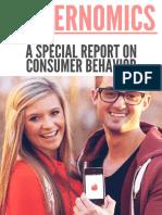 Tindernomics Special Report