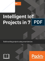 Intelligent Iot Projects 7 Days