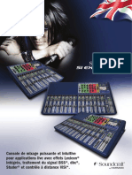 Soundcraft Si Expression Bro 0513 FR Original