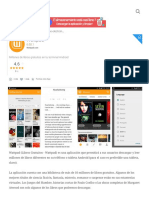 Wattpad 6.50.1 Para Android - Descargar