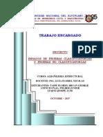 PRUEBAS CLASIFICATORIAS Y NO CLASIFICATORIAS