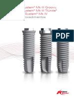74415A_Branemark System Manual 12.1_ES