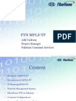 Introduction to MPLS-TP.ppt