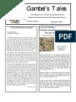 September 2002 Gambel's Tales Newsletter Sonoran Audubon Society