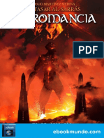 El Gran Vacio_ Necromancia_ Pri - Sergio Martinez Medina