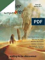 Frontier Explorer 020