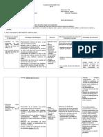 Planificación didáctica Matemática.doc