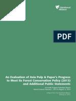 150205 Rainforest Alliance APP Evaluation Report En