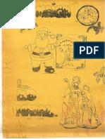 A Meiga Do Nadal - Xornal Escolar 1993 Ceip o Castiñeiro - Laza